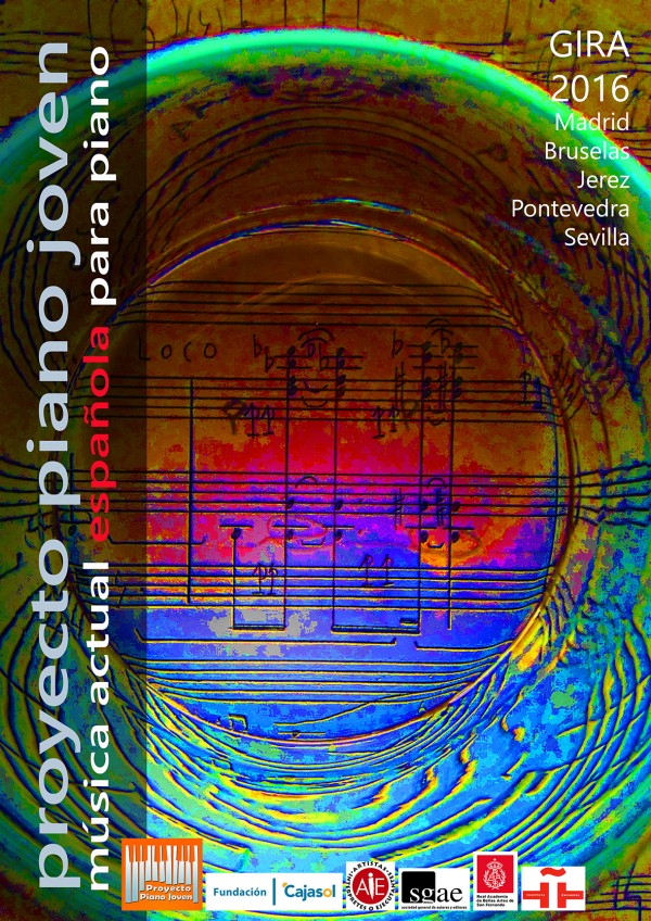 Foto Proyecto Piano Joven